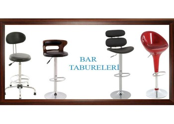 Bar Tabureleri